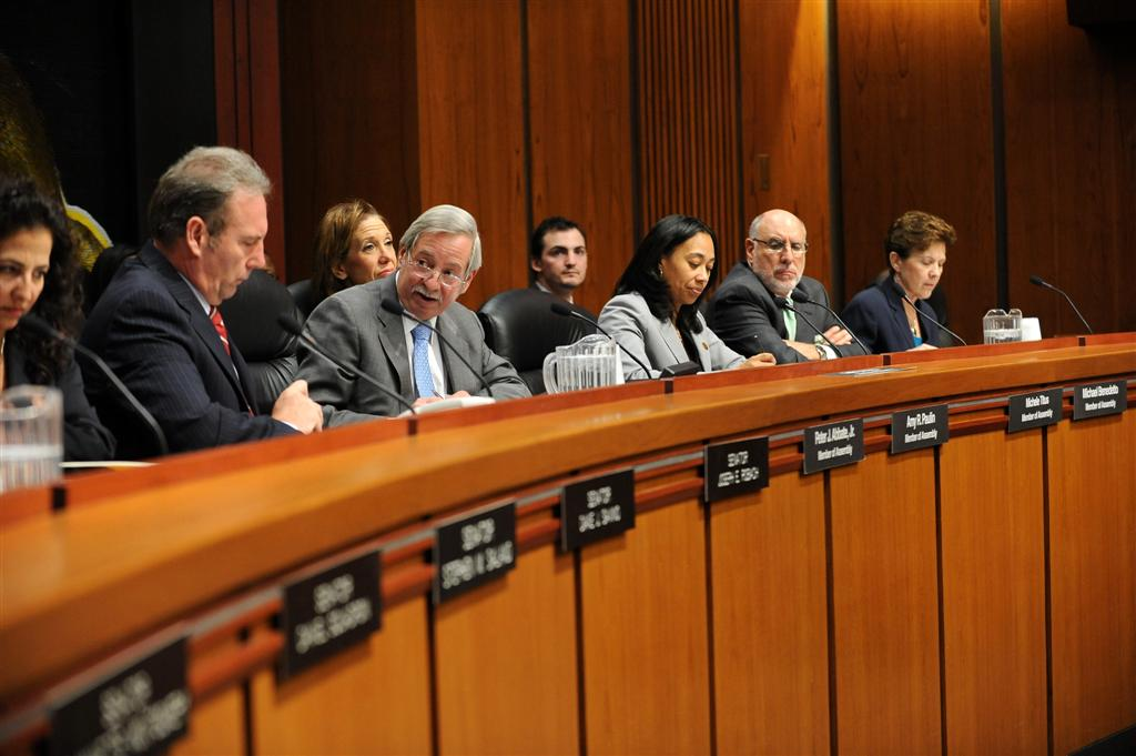 March 14, 2011 - Subcommittee on Mental Hygiene