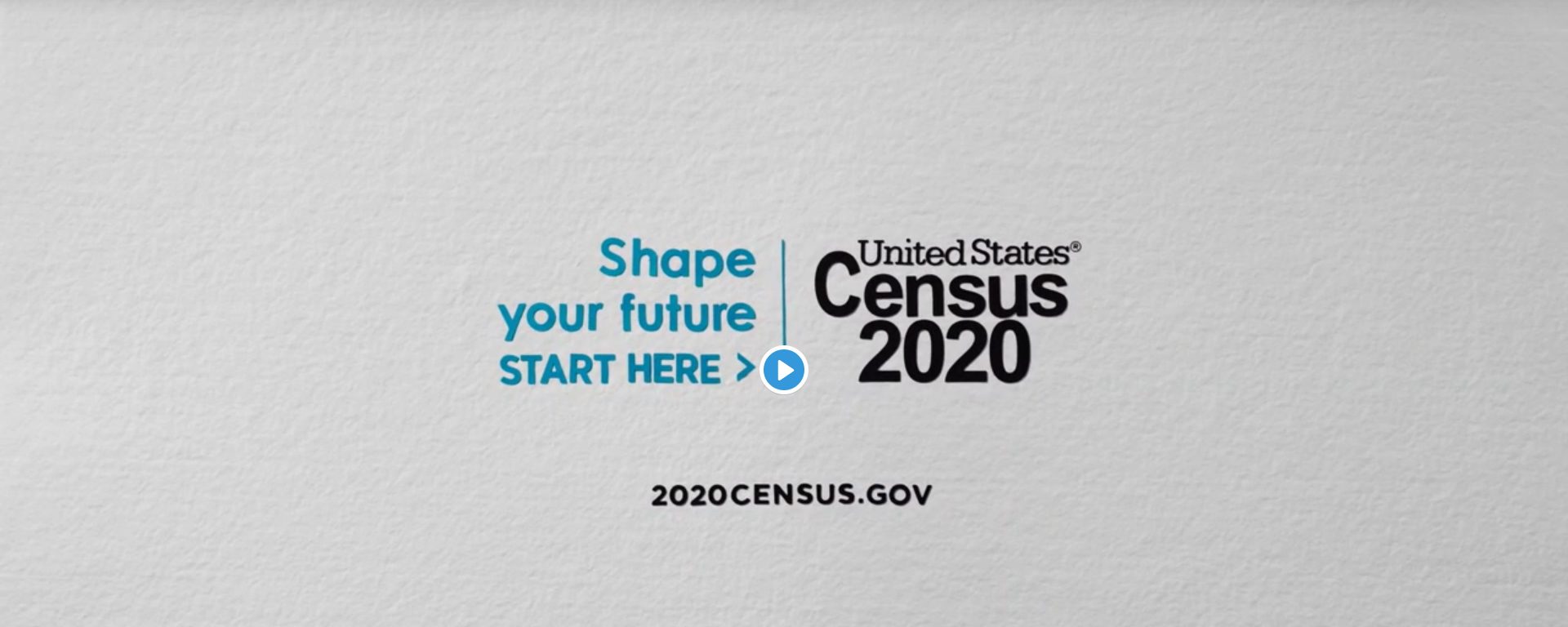 2020 Census PSA: They Also Count (Spanish, :30)