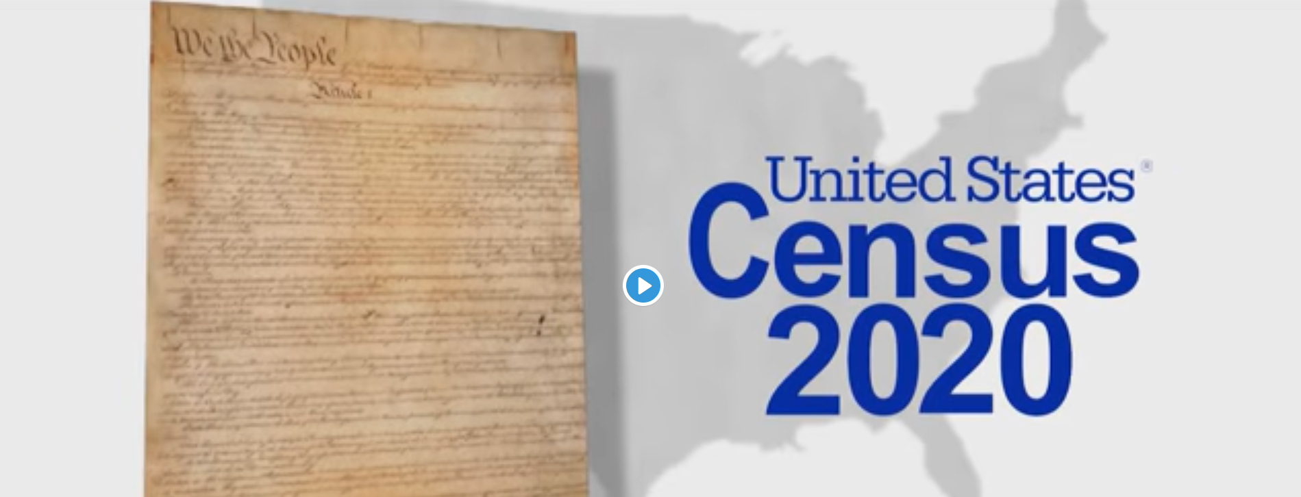 Video Guide To Completing The 2020 Census Online