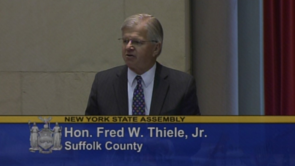 Addressing Suffolk's Hit-and-Run Epidemic