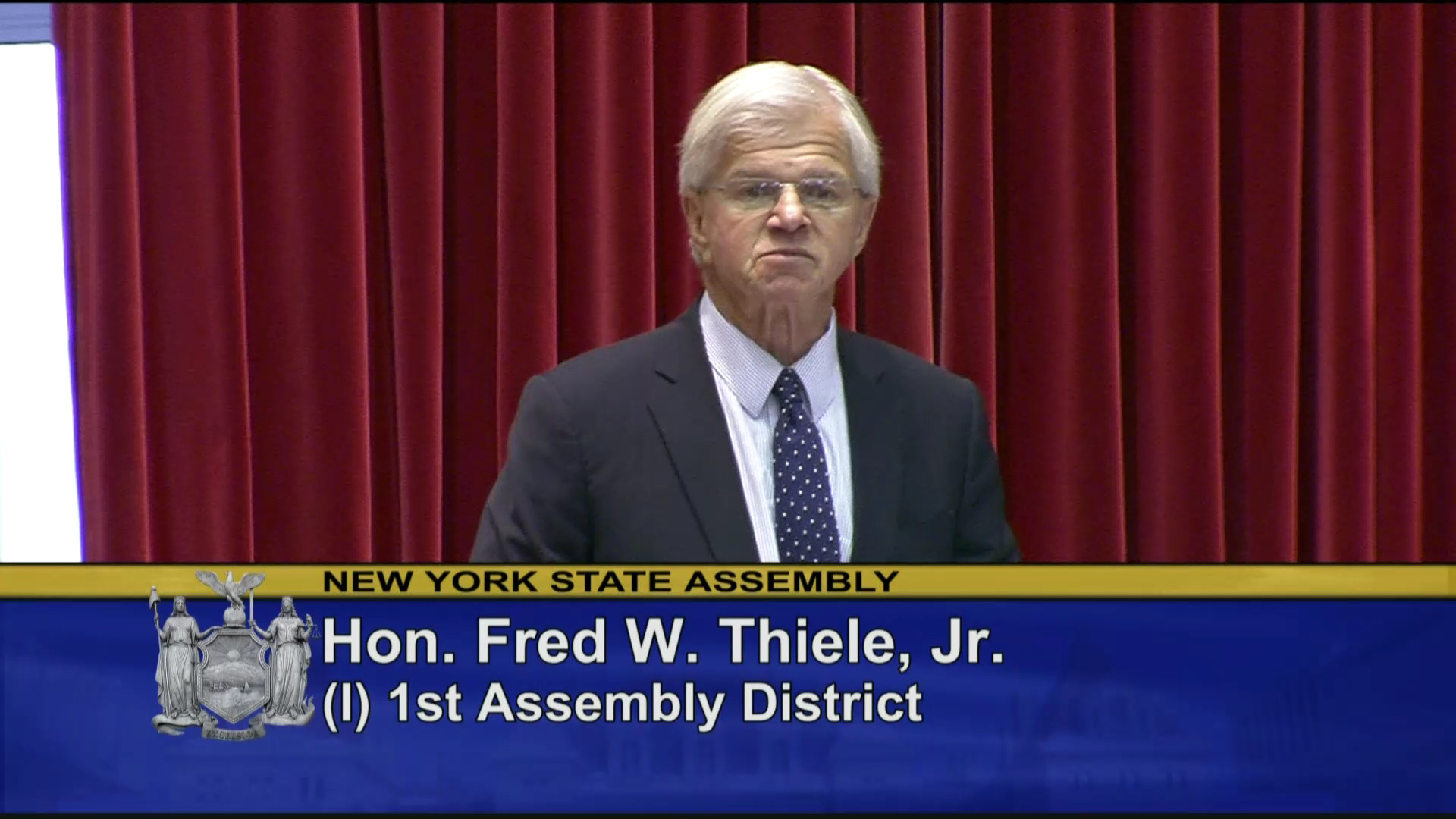 Thiele Fights For Manufacture Homeowners