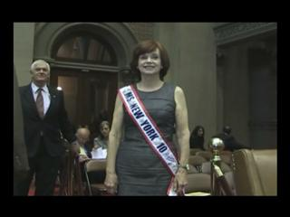 Ms. New York Senior America