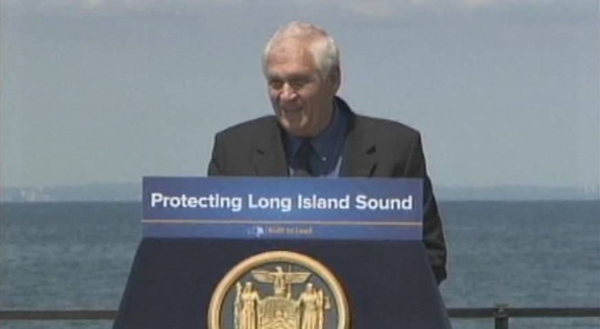 No to EPA  Approved Dumping in LI Sound