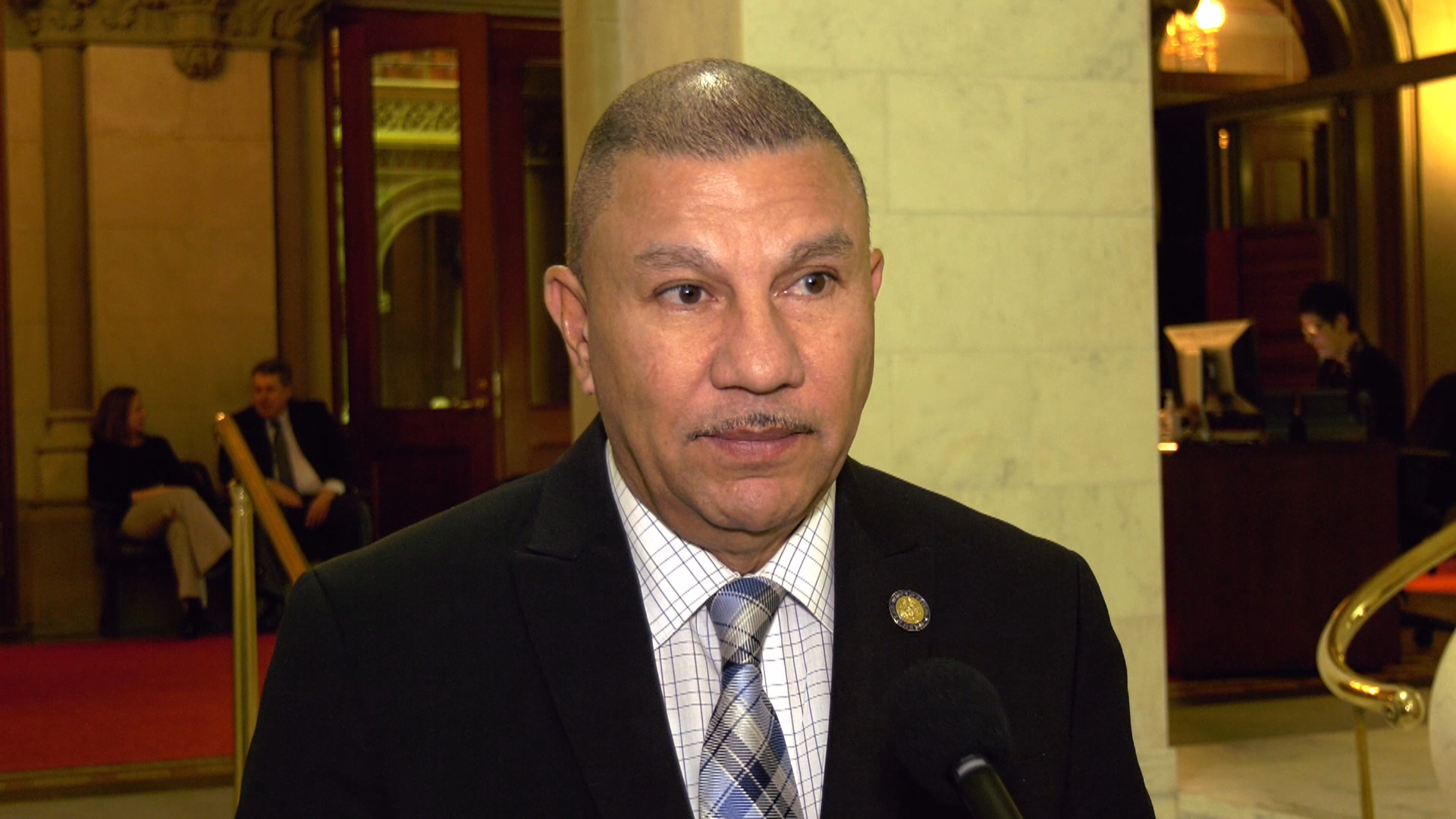 Assemblyman Ramos Introduces Anti-Discrimination Legislation