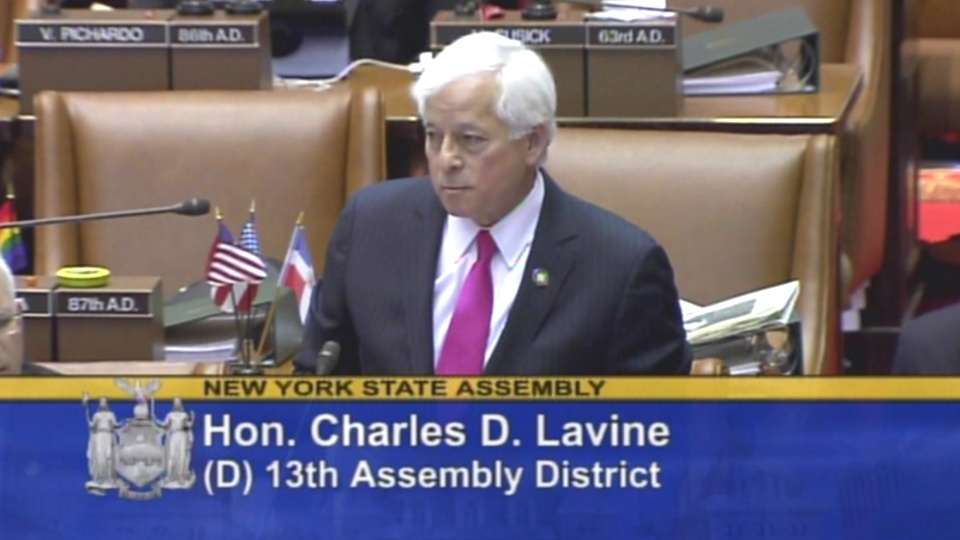 Women's Reproductive Health Act Passes the Assembly