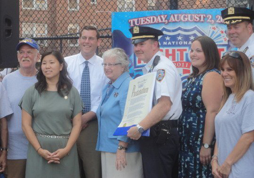 109th Precinct National Night Out: