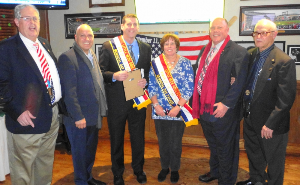 On January 28, 2017, Assemblyman Braunstein was announced as the Man of the Year for this year's parade by the Little Neck-Douglaston Memorial Day Parade Committee.<br />