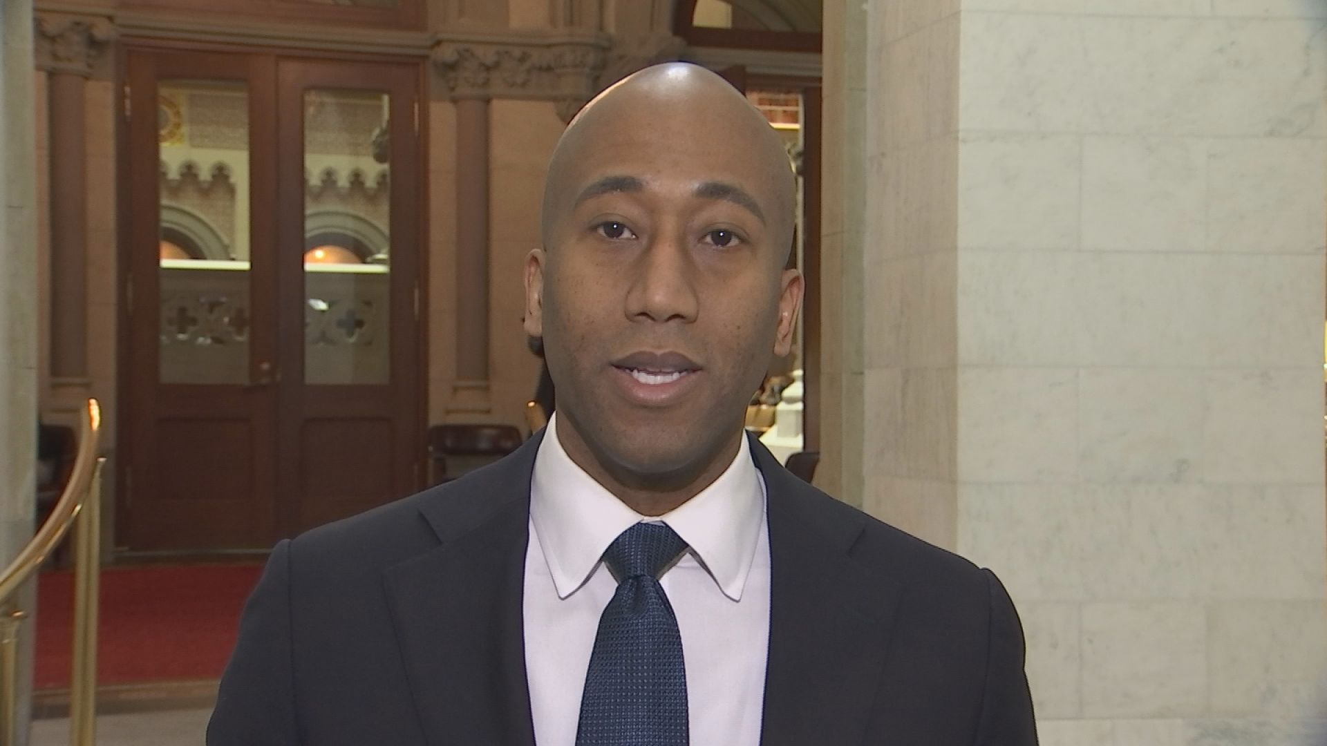 Assemblyman Vanel on Passage of New State Budget