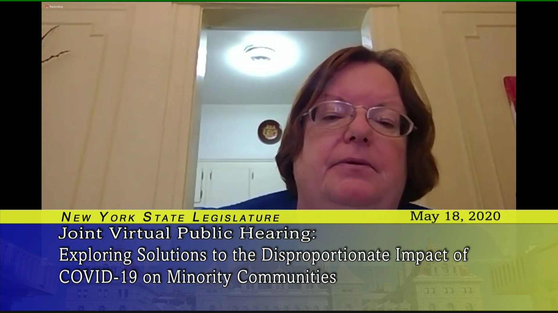 Impact of COVID-19 on Minority Communities