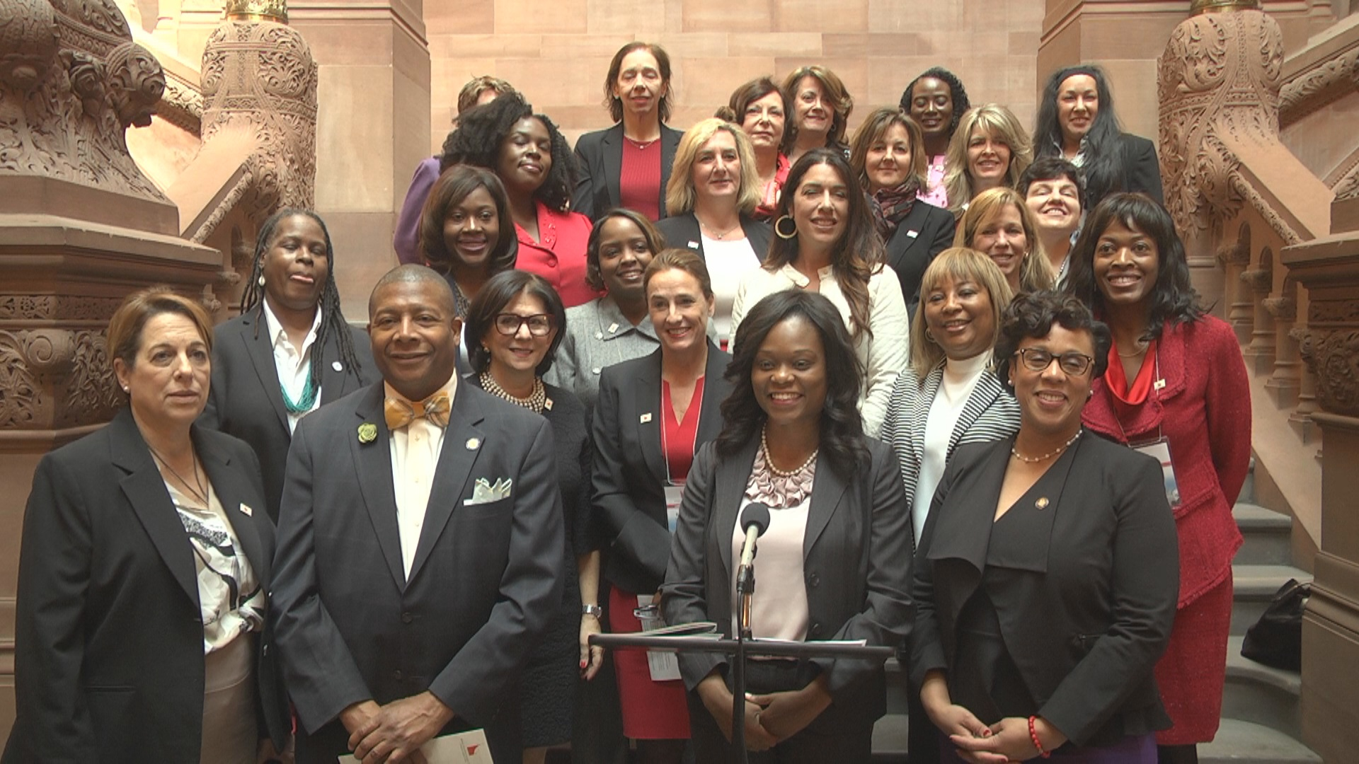 Addressing Women and Minority Owned Buisnesses
