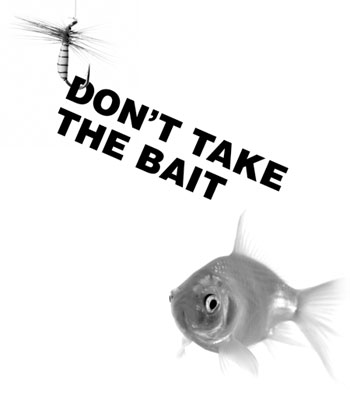 China Scam or Schemes: Dont Take The Bait