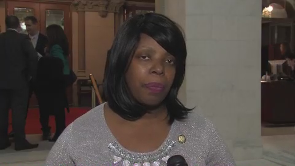 Assemblywoman Walker Discusses the Importance of Paid Family Leave in New York
