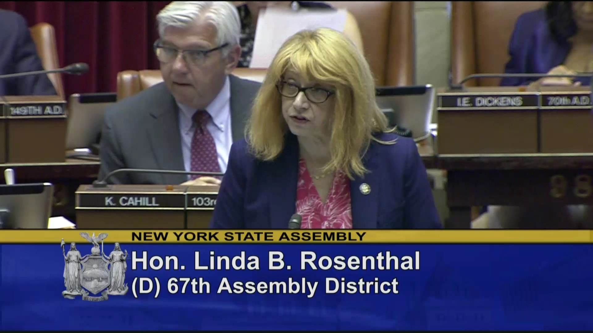 Assemblymember Rosenthal Protects Call-Center Jobs