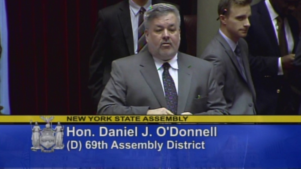 Assembly Budget Resolution