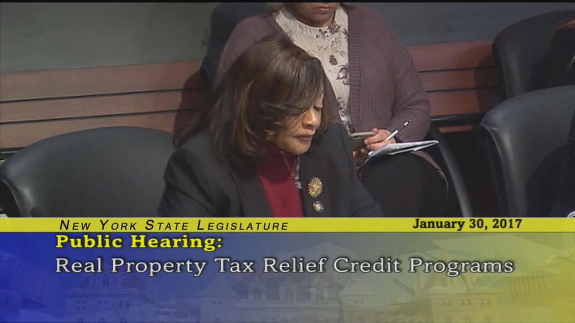 Ensuring Eligible New Yorkers Receive Tax Credits