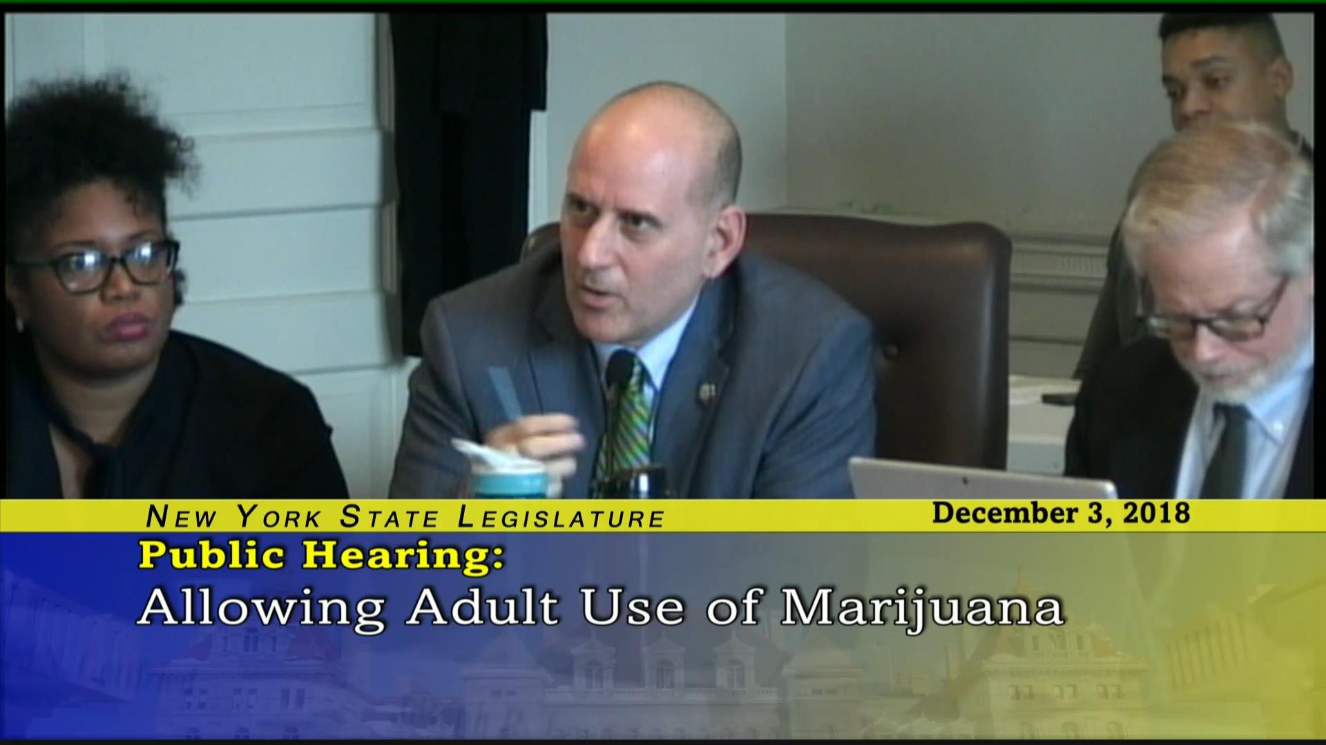 Epstein Discusses Age Of Legalization