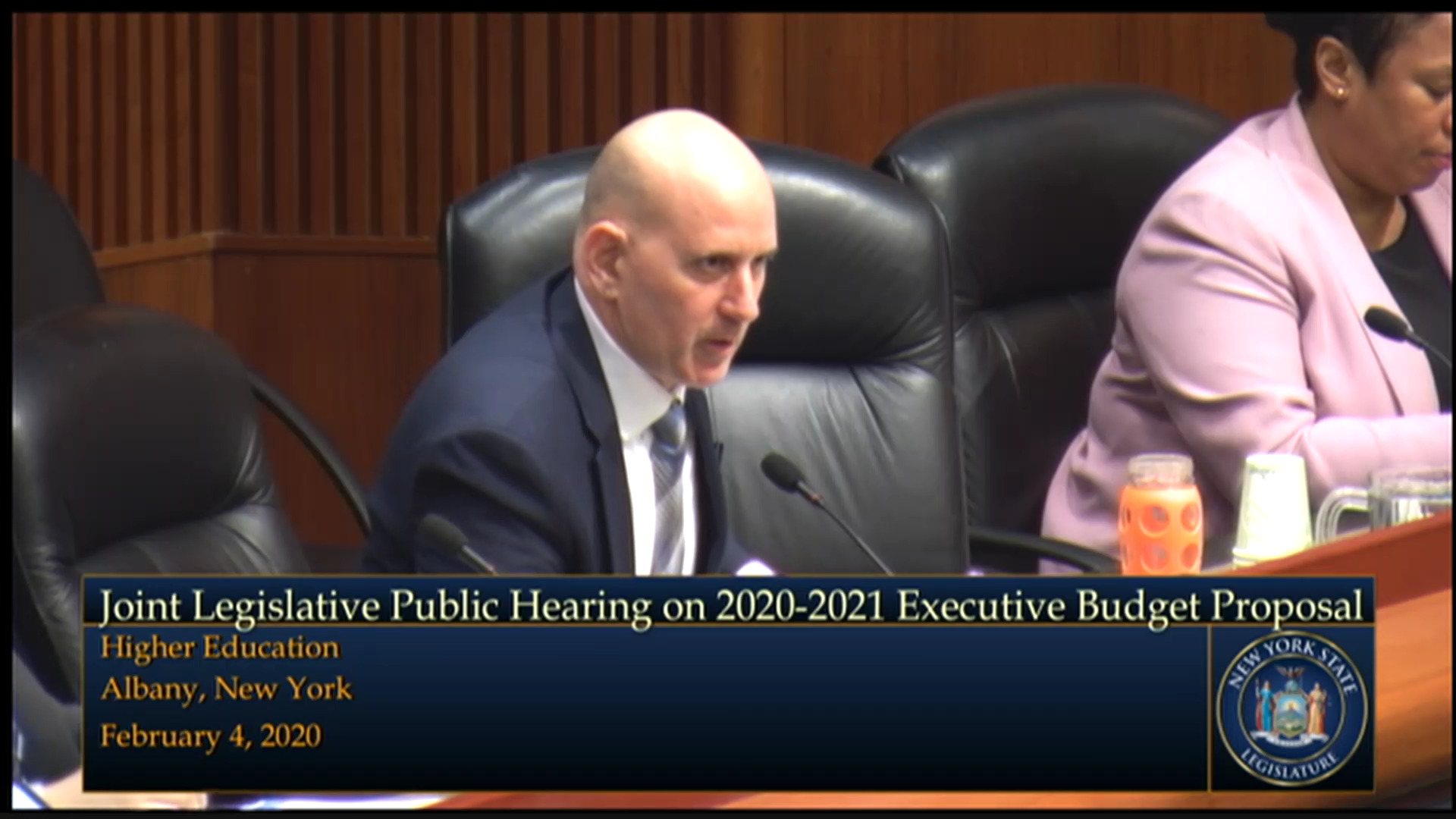 2020 Joint Budget Hearing on Higher Education (3)