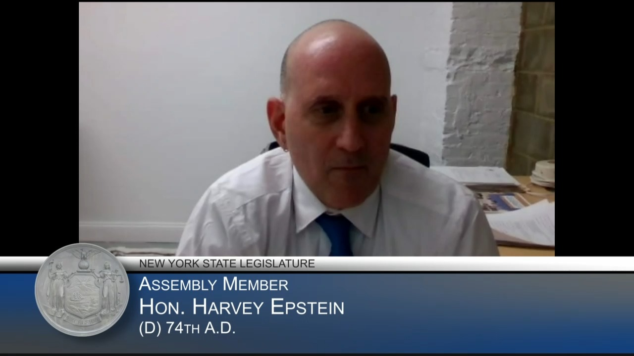 Epstein Questions Dr. Guillermo Linares