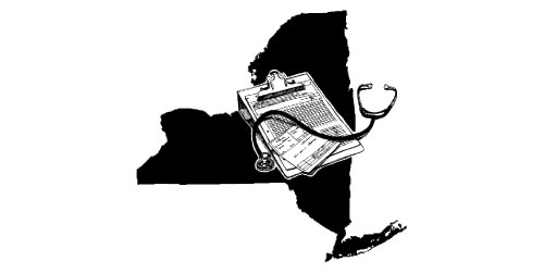 New York'S Health Care Proxy Law & Family Health Care Decisions