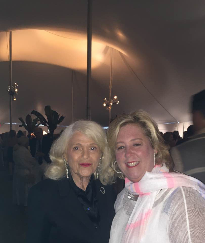 """I am saddened by the passing of the peoples champion, my dear friend and LGBT activist Edith ""Edie"" Windsor.  She was the lead plaintiff in the Supreme Court of the United States case United States v. Windsor, which successfully overturned Section 3 of the Defense of Marriage Act which was a landmark legal victory for the same-sex marriage movement in the United States.  Edie is an example of a fighter who took on the U.S. government and won!  She is an inspiration, icon and leader for the  LGBT community and I am fortunate to have known her as a friend and supporter.  She will be dearly missed and my thoughts are with Judith Kasen-Windsor, her family and friends,"" said Assembly Member Rebecca A. Seawright.    <br />"