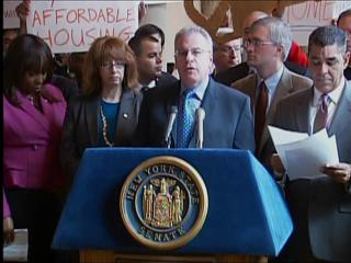 Rent Regulation Event 3/23/11  Part 1