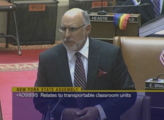 Transportable Classrooms Bill