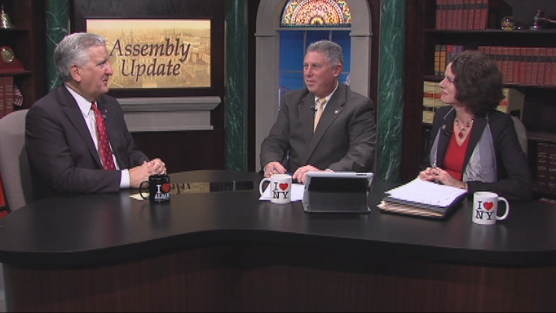 Interview with Mayor Jennings on Education