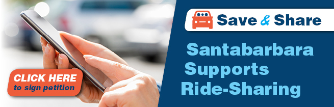 Support Ride-Sharing