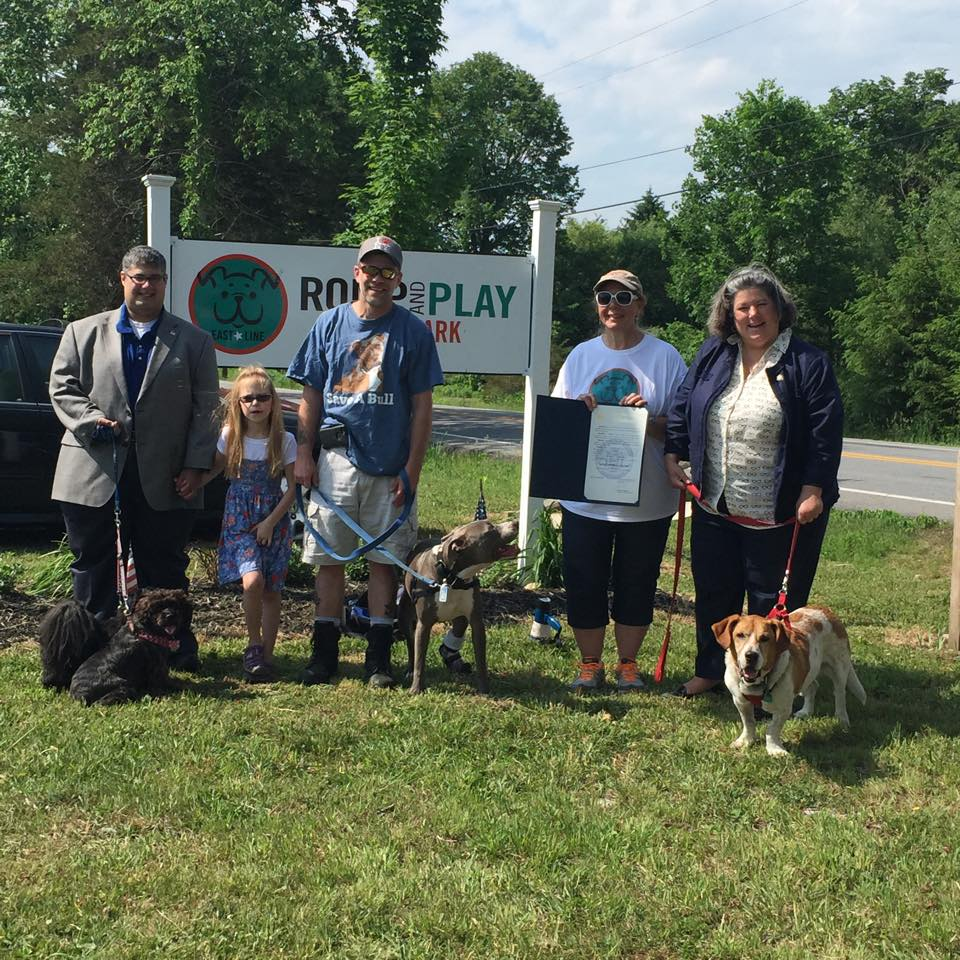 In May 2015, Assemblywoman Woerner attended the opening ceremonies of Malta's Eastline Romp and the Play Dog Park�s Dogs' Day Out.