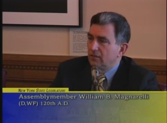 Minimum Wage Hearing