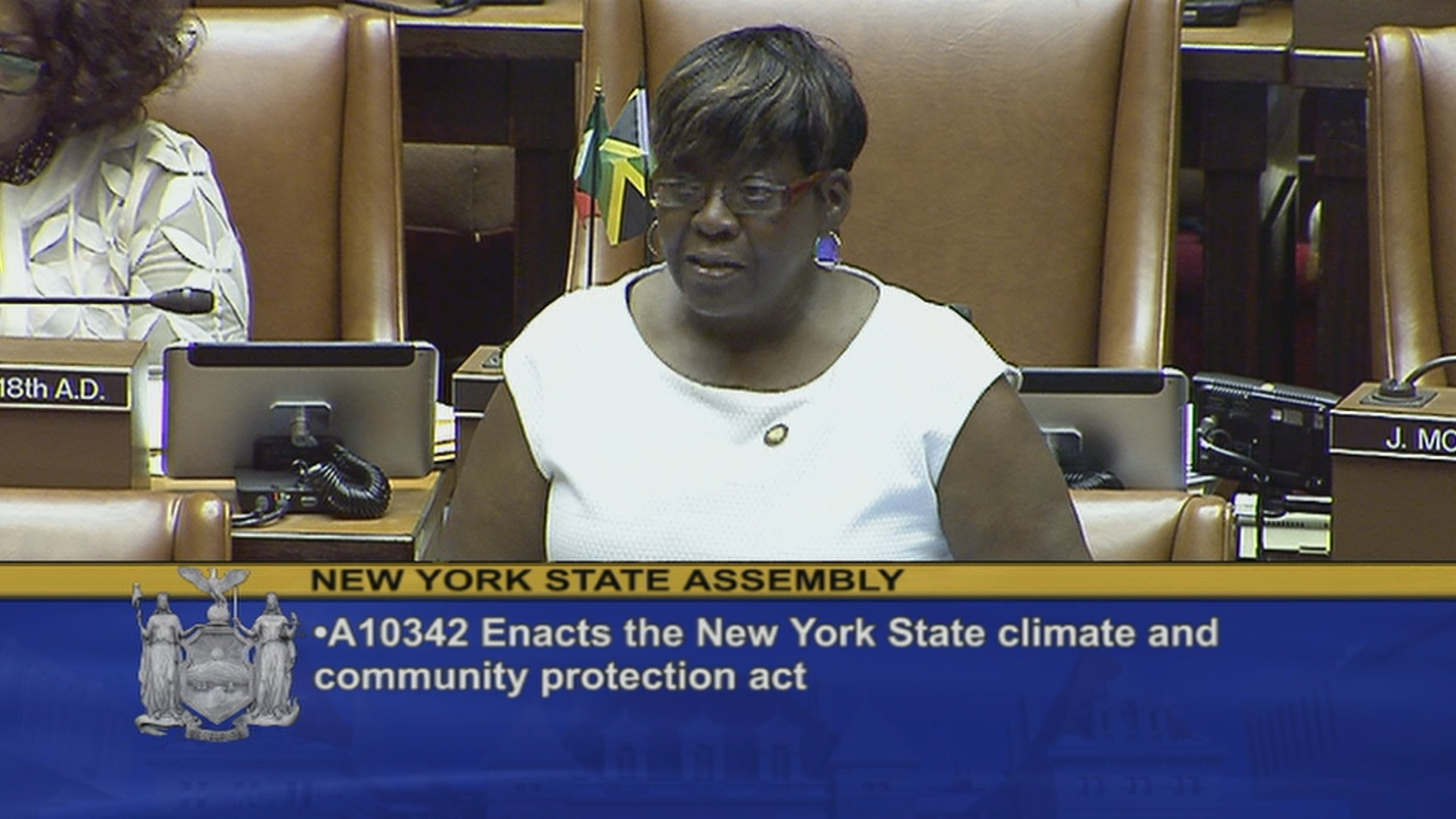 NYS Climate and Control Protection Act