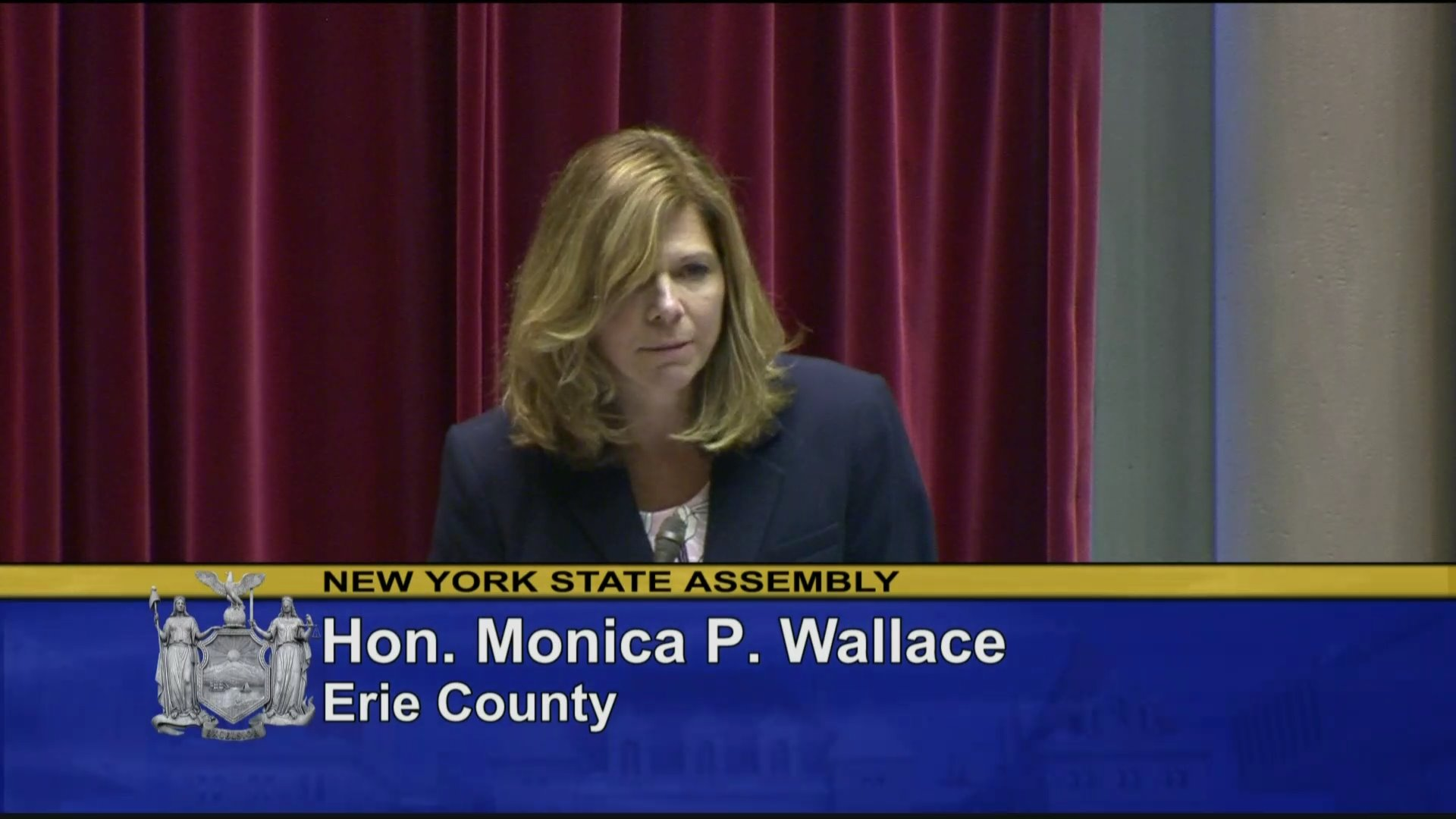 Assemblymember Wallace Champions Legislation for Internet Privacy