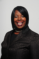 Standing Committee on  Election Law Chair  Latrice Walker