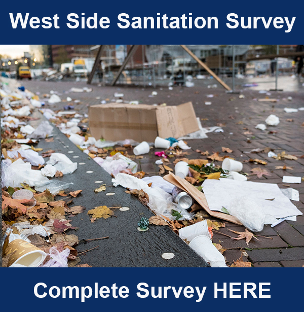 West Side Sanitation Survey