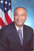 Standing Committee on  Racing and Wagering Chair  J. Gary Pretlow